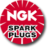 NGK logo